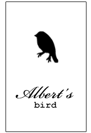Albert's Bird | Vintage Cashmere und Seiden Schals | made in Germany